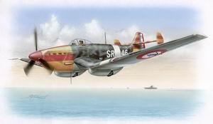 1/48 Loire Nieuport LN40/401 Cat. #: SH48058